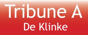 Tribune A  De Klinke